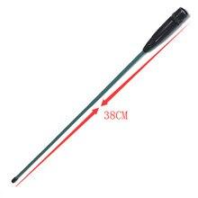 Proszę kliknąć na zielony OPX771 UV Dual segment miękka antena 144/430 MHZ BNC do TK100, TK200, TK210, TK220, TK300, TK310, TK320