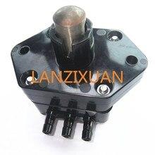 Подвесной лодочный мотор топливный насос в сборке 62Y-24410-04-00 826398 T 3 62Y-24410 для ртути 4-тактный 25HP 30HP 35HP 40HP 45HP 50HP 55HP 60HP