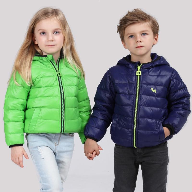 Christmas Brands Warm Hooded Coat Jackets White Duck Down Children Waterproof Pink Kids Parka Coats For Girls Boys Zip Clothes отпариватель kromax endever odyssey q 509