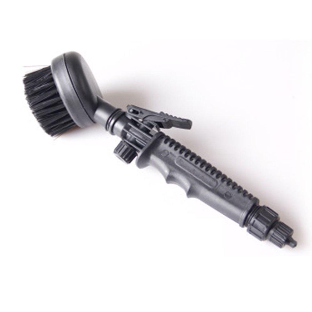 Щетка для воды DN10 прочная щетка для мытья автомобиля щетка для чистки инструмента универсальная Ступица колеса