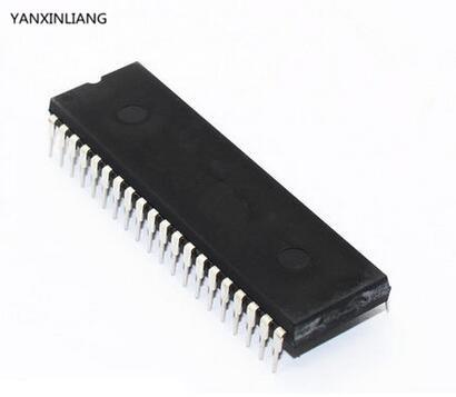 2PCS ATMEGA32A-PU DIP ATMEL ATMEGA32A ATMEGA32 DIP40 Programmable Flash