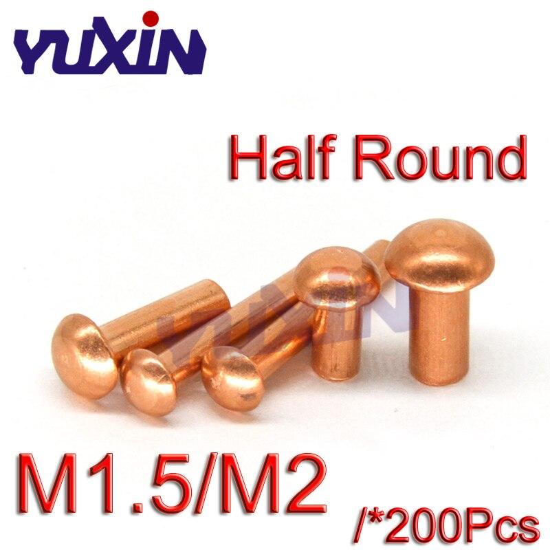 /9/mm /& 2/Farben bronze 20/St/ück DIY Craft Metall Leder Nieten Verschluss mit Pull Ring Schnalle f/ür Geldb/örse /& Telefon Fall Dekoration Reparatur/