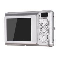 V700 Gifts Ultra Thin 2.4 Inch 18MP Photography High Definition Video LCD Screen Digital Camera Professional 6X Optical Zoom