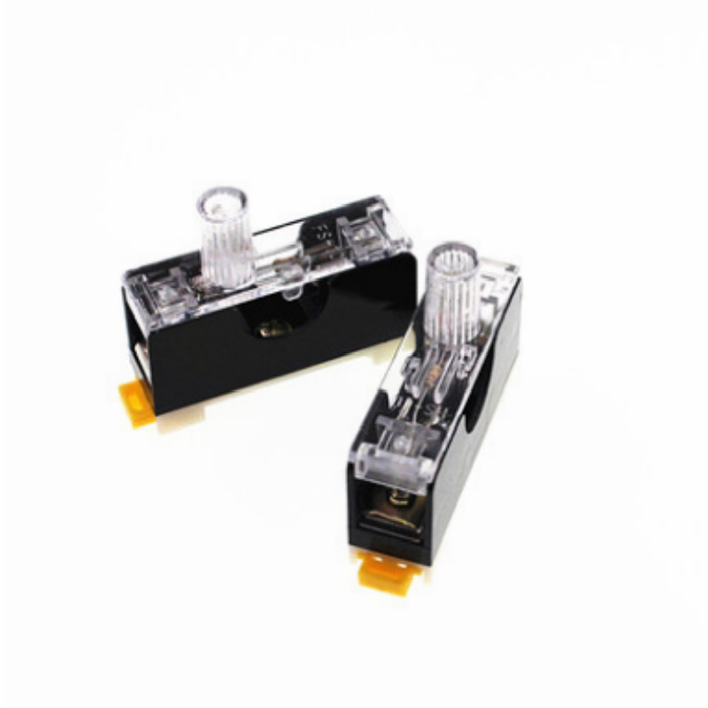 FS-101 FS-10 6*30MM fuse box holder fuseholder 5pcs/lot free shipping