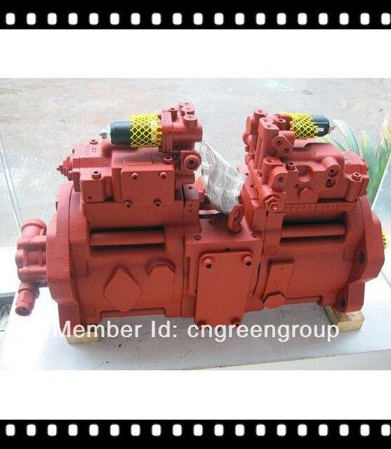 US $2149 0 |Kawasaki hydraulic main pump,K3V112DT excavator  pump:K3V63DT,K5V140DT,K5V180DT,K3V140DT,K5V80DT,K3V180DT, Doosan,Daewoo on  Aliexpress com