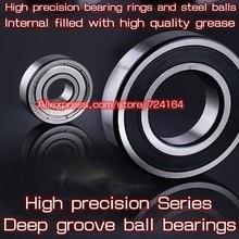 Alta Precisione Precisione 6000ZZ cuscinetto a sfere 6000 ZZ DDU 6000Z 6000RS 6000 2RS 10X26X8mm Forniscono P5 P4 P2 ABEC-ABEC-7 ABEC-