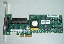 Original 412911-B21Single Channel Ultra320 PCI-E SC11Xe Host Bus Adapter