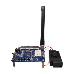Image 5 - 2 Stks/partij Nieuwe Generatie Walkie Talkie Module SA818 Met Uhf 400 ~ 480 Mhz/Vhf 134 ~ 174 mhz Audio Module RDA1846S Chip