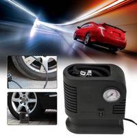 Portable 12V Auto Car Electric Tire Air Inflator Pump Air Compressor Tool For Vehicle Car Auto