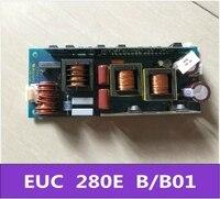 필립스 euc 280e b/b01 용 프로젝터 안정기 및 300 w 빔 램프 전원 공급 장치 안정기