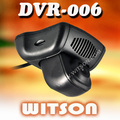 WITSON  Front Car DVR Camera For CAR DVD PLAYER (For Android DVD F9XXX DVD Only)