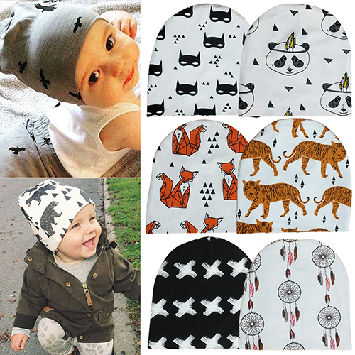 Hot Trendy Toddler Kids Girl Boy Baby Infant Winter Warm Crochet Knit Hat  Beanie Cap-in Hats   Caps from Mother   Kids on Aliexpress.com  bef05495daef