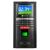 MF131 Realand TCP/IP y RS485 biométrico de huellas dactilares cerradura de la puerta rfid teclado de control de acceso y de presencia envío 5 unids ID tarjeta