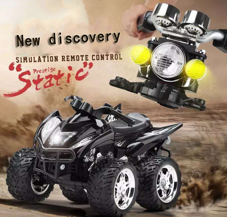 2017 Newest RC Car 1/12 4D 6CH Remote Control Motorcycle cruise control Electronic simulation Accelerometer racing Toy Cars hot sell a6 4d gravity induction rc remote control motorcycle electronic toy cars rechargeable drift dumpers promotional gifts