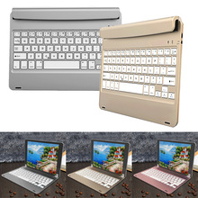 Vococal Universal Bluetooth Keyboard Keypad Touch laptop Smart Case Cover for Apple Ipad