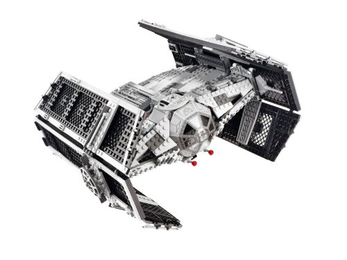 Lepin  05055 Star Series War The Rogue Set One USC Model Tie Toys Advanced Fighter Set 10175 Building Blocks Bricks Toys Gift 2015 high quality spaceship building blocks compatible with lego star war ship fighter scale model bricks toys christmas gift