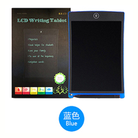 Children 8 5 LCD Drawing Board Electronic Writing Tablet As Whiteboard Bulletin Memo Paiting Toys For