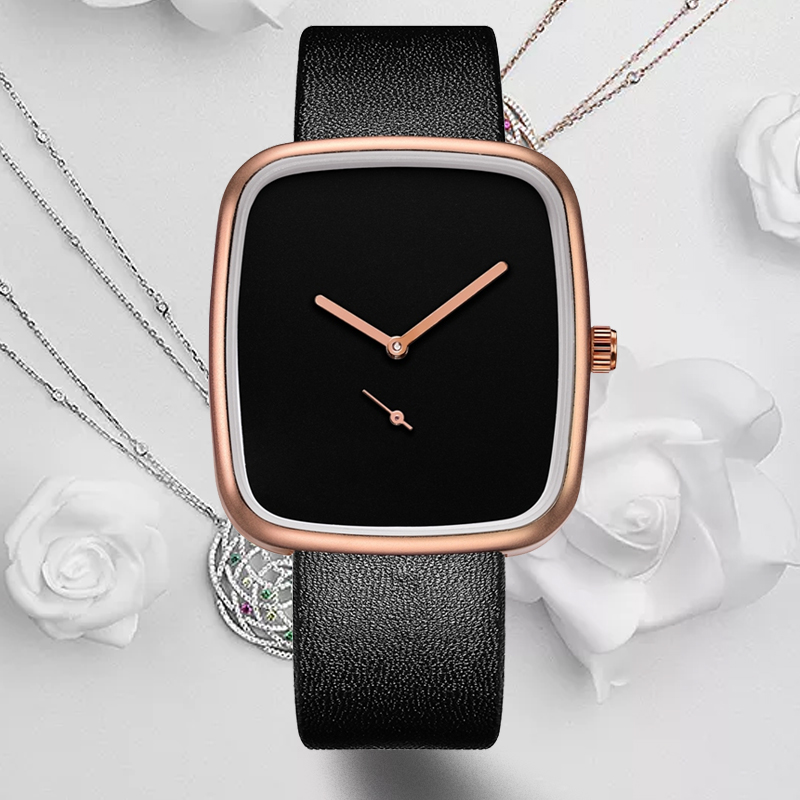 2018 Women Watch Luxury Brand Fashion Casual Ladies Gold Watch Quartz Simple Clock Relogio Feminino Reloj Mujer Montre Femme sinobi ceramic watch women watches luxury women s watches week date ladies watch clock montre femme relogio feminino reloj mujer