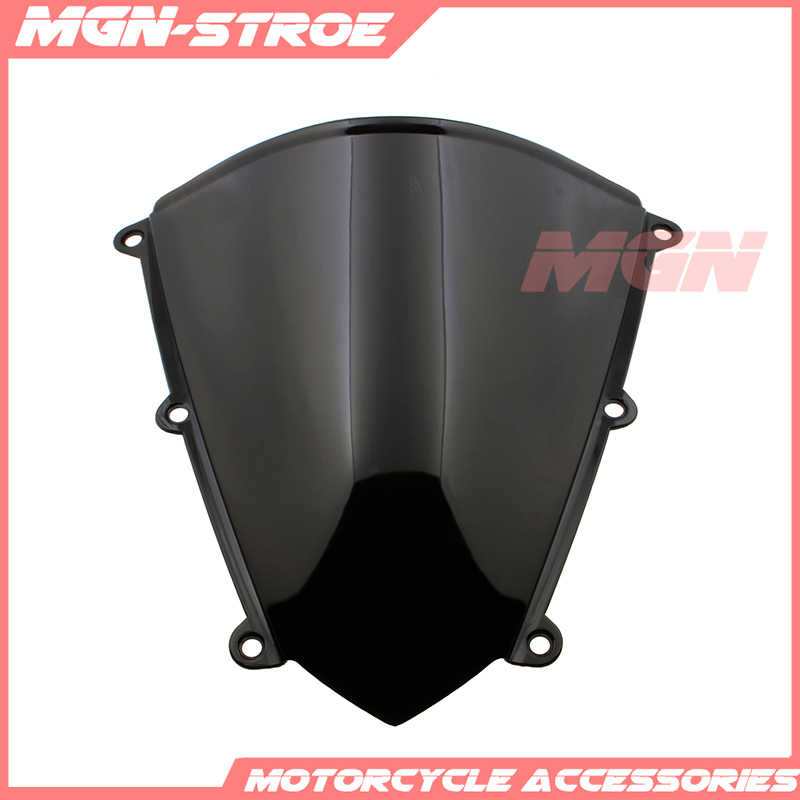Motorcycle Windscreen Windshield For CBR 600 RR CBR600RR F5 07 08 09 10 11 12 2007 2008 2009 2010 2011 2012