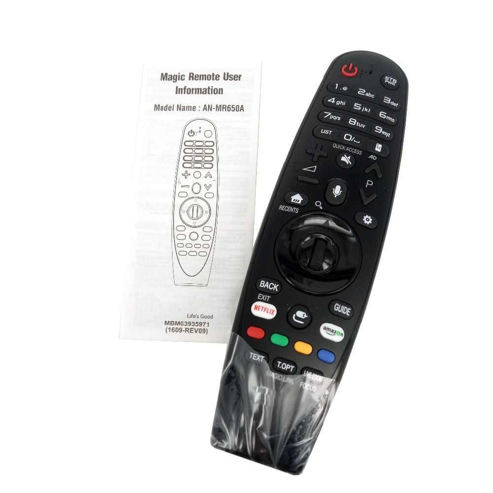 New Original For LG Sound Bar Remote Control AKB74815311 for