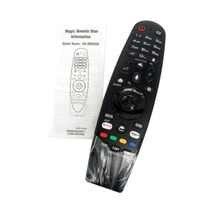 NIEUWE Originele AN-MR650A voor LG Magic Afstandsbediening met Voice Mate voor Select 2017 Smart televisie 65uj620y Fernbedienung
