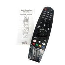 Yeni orijinal AN MR650A için sihirli uzaktan kumanda ile ses Mate Select 2017 akıllı televizyon 65uj620y Fernbedienung