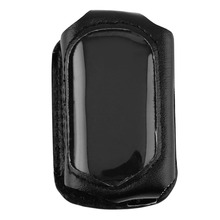 CATUO PU Leather Case For Starline B9 B6 A91 A61 LCD Two Way Car Remote Control