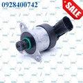 ERIKC SCV 0 928 400 742 автозапчасти дизельный двигатель топливный насос регулятор высокого давления клапан 0928400742 Дозирующий Соленоидный клапан