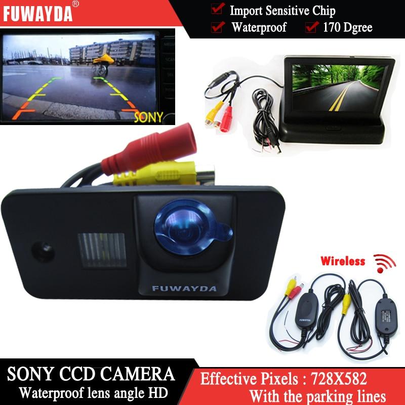 Adaptable For Cayenne Audi A4 A4l A6 A6l A7 A5 Q7 Q5 Q3 Rs5 Rs6 A3 A8l Car Reverse Camera Rear View Monitors/cams & Kits Vehicle Electronics & Gps