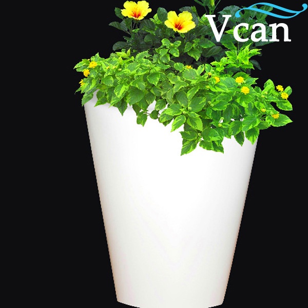 Popular Outdoor Plastic Planters Buy Cheap Outdoor Plastic