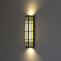 Светильники для крыльца наружные настенные лампы наружного освещения вне света с светодио дный наружного освещения стены Водонепроницаем