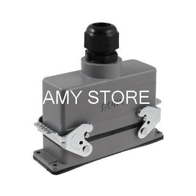 Textile Machinery 24 Pin 0.6mm x 3.5mm Screwdriver Bit ConnectorTextile Machinery 24 Pin 0.6mm x 3.5mm Screwdriver Bit Connector