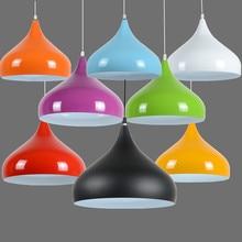 LED bar cafe restaurant study bedroom 21w-30w single head creative personality droplight 110v-240v стоимость