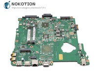 Nokotion acer aspire 4253 노트북 마더 보드 ddr3 프로세서 탑재 da0zqemb6c0 mbrdt06001 mb. rdt06.001