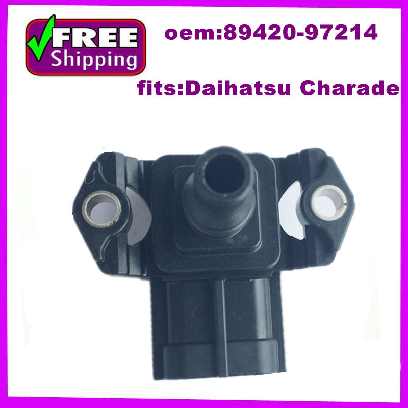 new OEM  89420-97214  8942097214   SENSOR  FOR Daihatsu Charade 1.0 Map Sensornew OEM  89420-97214  8942097214   SENSOR  FOR Daihatsu Charade 1.0 Map Sensor