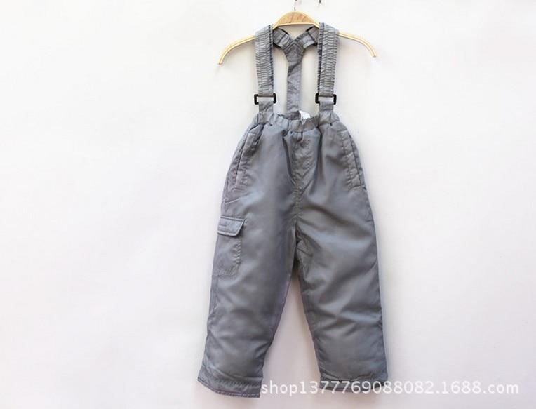 नई सर्दियों के बच्चों के - बच्चों के कपड़े