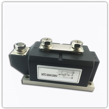 Thyristor Module MTC630A1600V Thyristor MTX630A1200V 630-12 16 Air-cooled