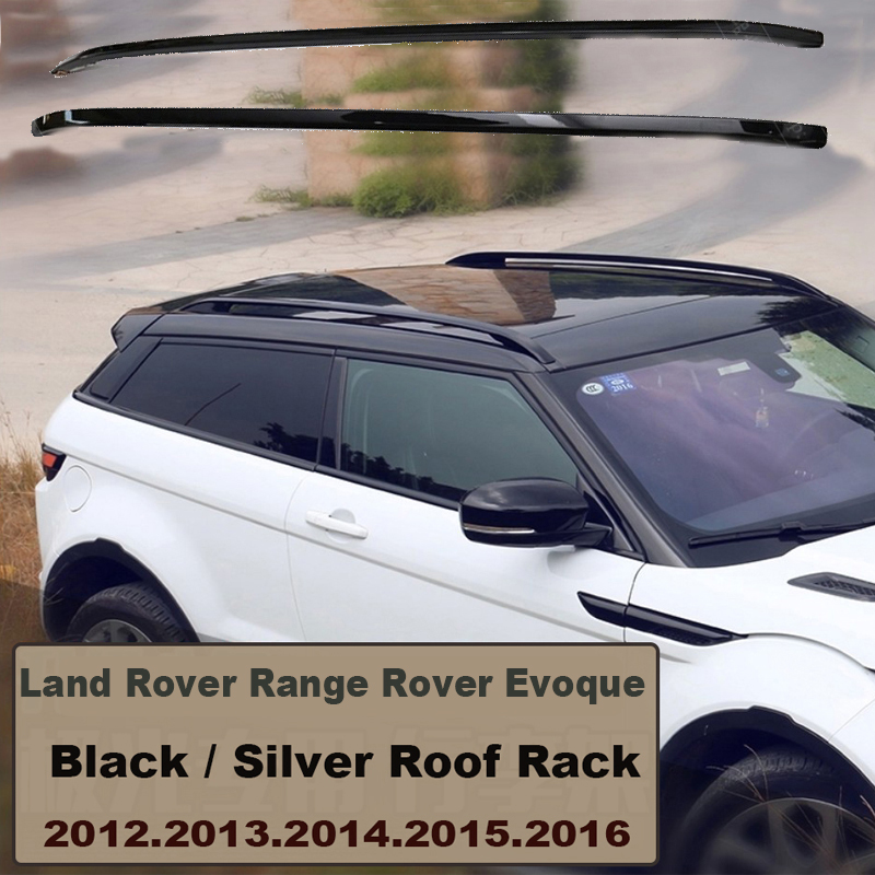Car Roof Rack For Land Rover Range Rover Evoque 2012.2013