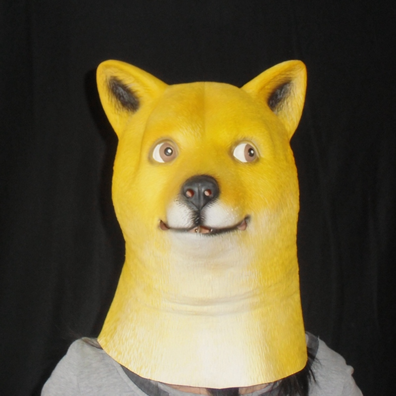 Online Get Cheap Realistic Dog Costume -Aliexpress.com ... - photo#25