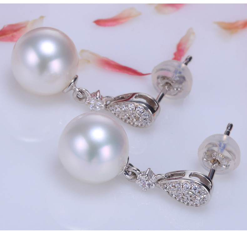 akoya pearls gold earrings jewelry 99