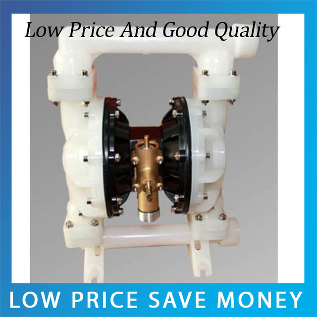 Qby 50qby 65 operated diaphragm pump 0 8m3h engineering plastics qby 50qby 65 operated diaphragm pump 0 8m3h engineering ccuart Image collections