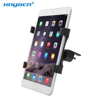 Tablet Car Holder for iPad 9.7 2017, Universal 7 8 9 10Car Auto CD Mount Tablet PC holder for iPad air 1 2 Tablet Car Holder кейс для ipad air и tablet pc 10 1 g form gctsl01ywe
