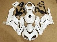 ACE KITS New ABS Injection Fairings Kit Fit For HONDA CBR1000RR 2004 2005 CBR1000RR 04 05 White F79