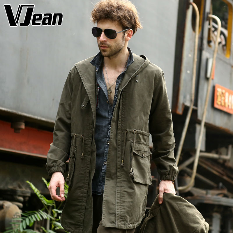 High Quality Mens Military Parka-Buy Cheap Mens Military Parka ...
