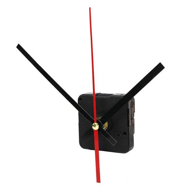 Home Good Quality Quartz Clock Movement Mechanism DIY Repair Parts with Hands Dropshipping