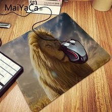 MaiYaCa New Designs leopard lion pattern mouse pad gamer play mats Large Gaming Mouse Pad Gamer Hot Selling Fashion mouse mat