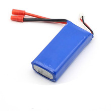 US $8.04 22% OFF|1pcs 7.4V 2500mAh High Capacity li po Battery for Syma X8C X8W X8G RC Quadcopter with High Quality K3-in Parts & Accessories from Toys & Hobbies on Aliexpress.com | Alibaba Group