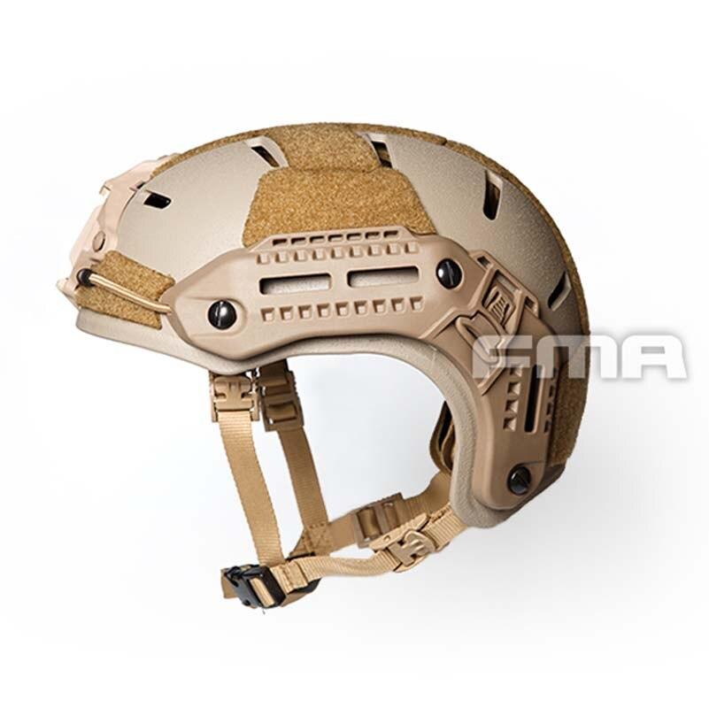 FMA nouveau MT casque casque d'alpinisme casque tactique Tan TB1290 livraison gratuite