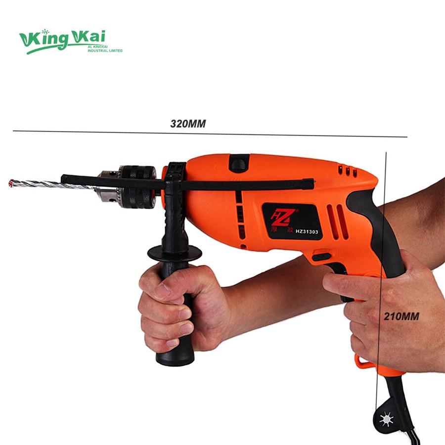 125PCS Whole Hand Hardware Tool Set-08