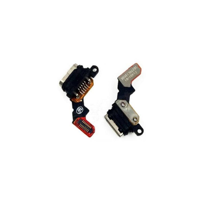 New Charging Dock Connector Flex Cable For Sony Xperia M4 Aqua E2303 E2306 Charger Port Repair Parts